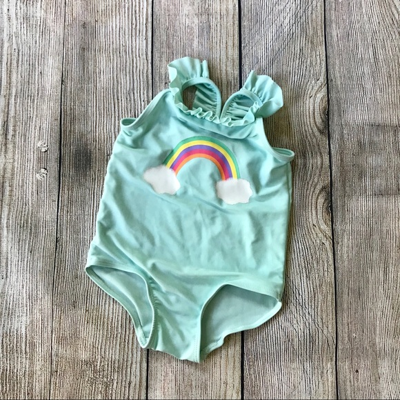H&M Other - H&M Rainbow Swimsuit